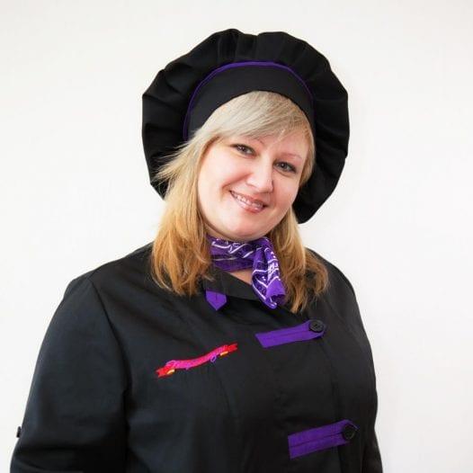 Елена Чуприна