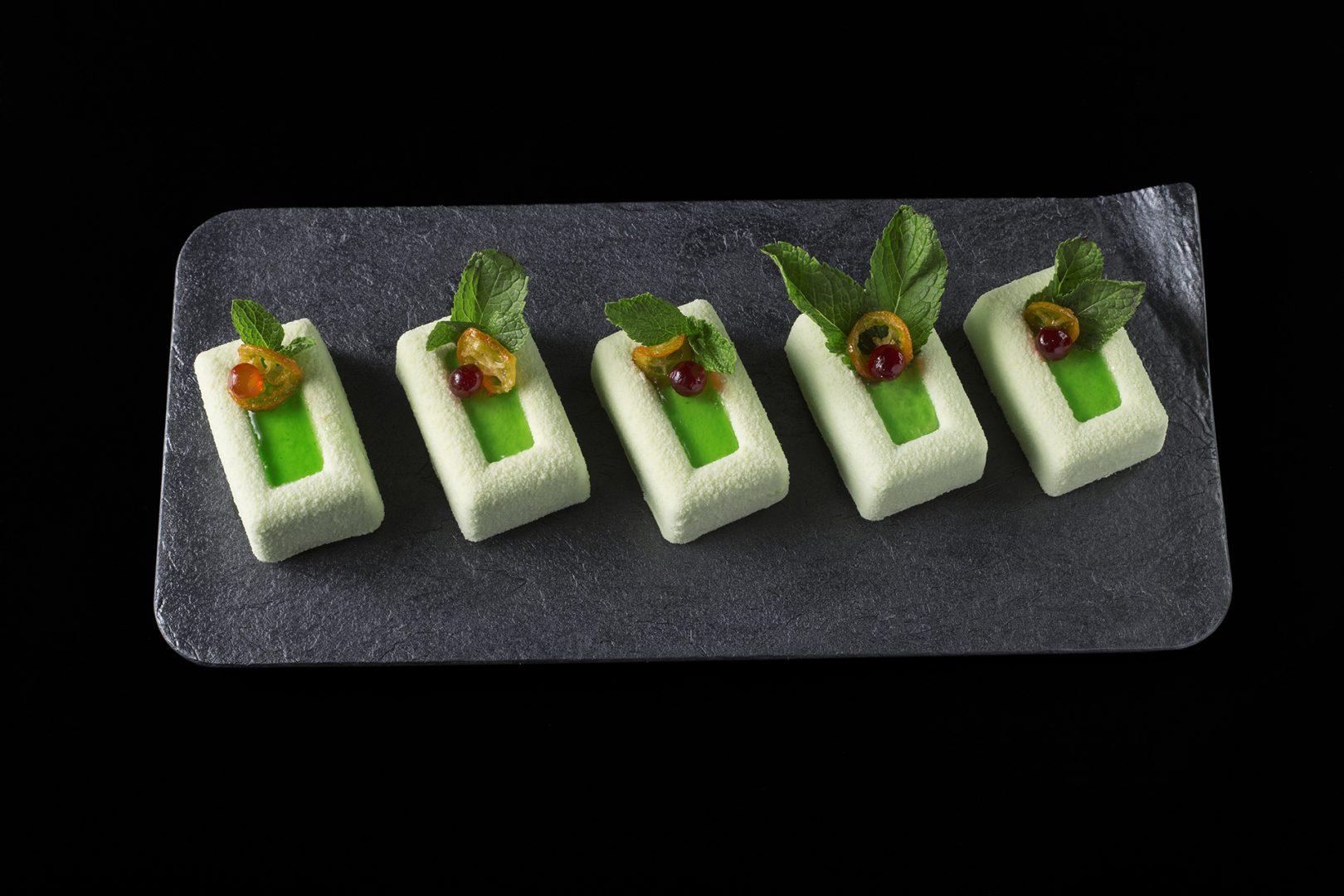 Европейские десерты рецепты в ресторане 144