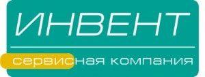 Логотип СК Инвент