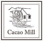 logo cacao mill