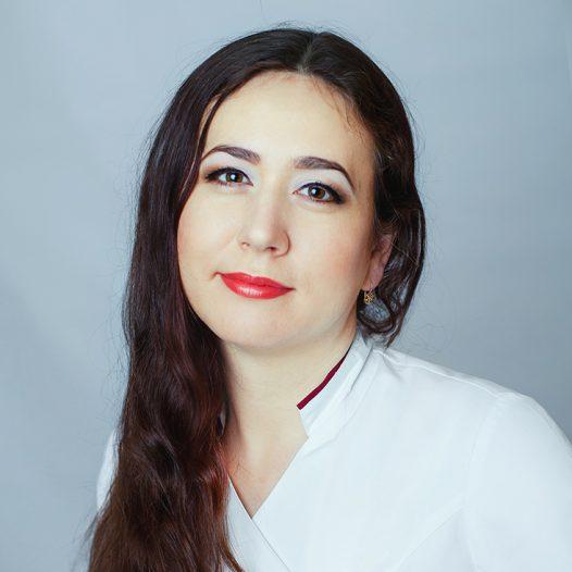 Наталия Супрун
