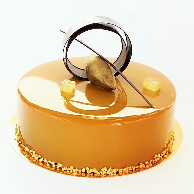 Французские торты и десерты