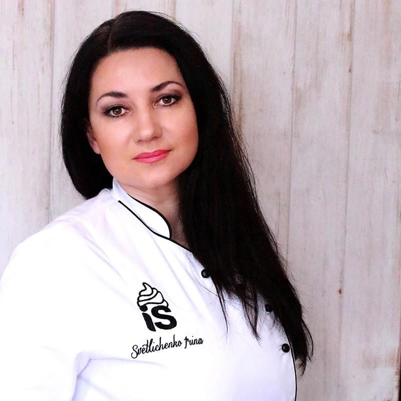 Ирина Светличенко