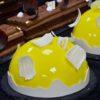 Мастер-класс Муссовые Торты-Пирожные за Один День (4)
