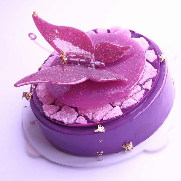 Муссовые десерты и декор (42)