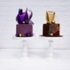Шоколадный Гламур (1)