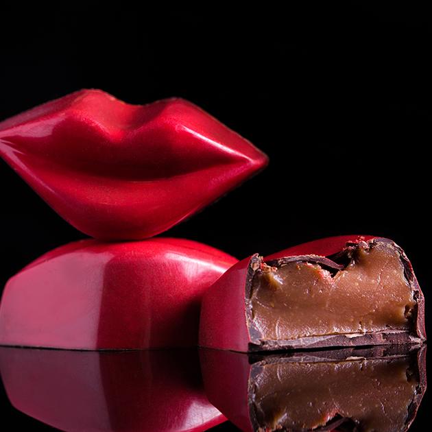 конфеты губы1