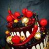 тортики для любимых (4)