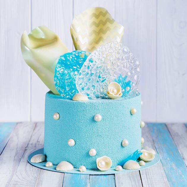 Нежность торта(1)