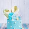 Нежность торта2
