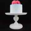 торт кружева и розы (1)