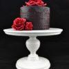торт кружева и розы (3)