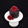 торт кружева и розы (4)