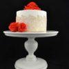 торт кружева и розы (6)
