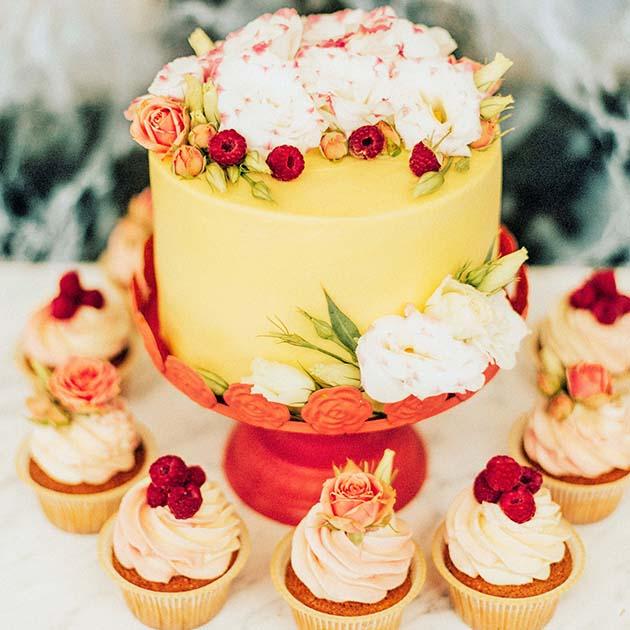 Летние десерты1