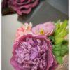 шоколадные цветы (25)