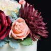 шоколадные цветы (4)