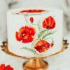 цветочный торт (2)