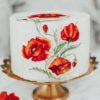 цветочный торт (3)