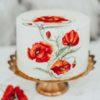 цветочный торт (4)