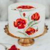 цветочный торт (5)