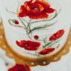 цветочный торт (8)