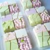 современные десерты и тарты (1)