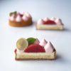 современные десерты и тарты (4)