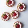 современные десерты и тарты (6)
