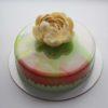 Муссовые торты и шоколадный декор (10)