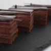 Муссовые торты и шоколадный декор (11)