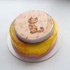 Муссовые торты и шоколадный декор (13)