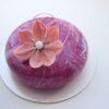 Муссовые торты и шоколадный декор (14)