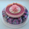 Муссовые торты и шоколадный декор (2)