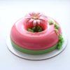 Муссовые торты и шоколадный декор (3)
