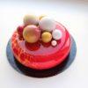 Муссовые торты и шоколадный декор (7)