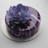 Муссовые торты и шоколадный декор (9)