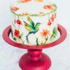 Торт колибри (1)