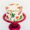 Торт колибри (2)