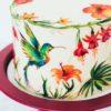 Торт колибри (3)