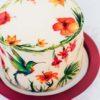 Торт колибри (4)