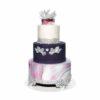 многоярусные торты (2)