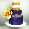 многоярусные торты (4)