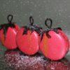 new year macarons (1)