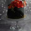 Идеальный торт. Цветы и рюши (4)