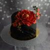 Идеальный торт. Цветы и рюши (5)
