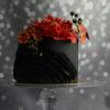 Идеальный торт. Цветы и рюши (6)