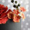Идеальный торт. Цветы и рюши (9)