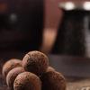 Шоколадный трюфель (1)