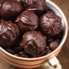 Шоколадный трюфель (4)